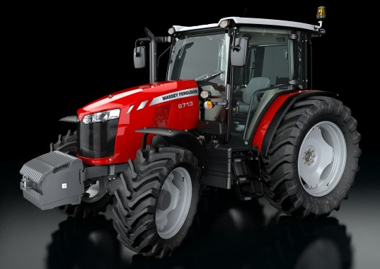 MF 6700 Global seeria